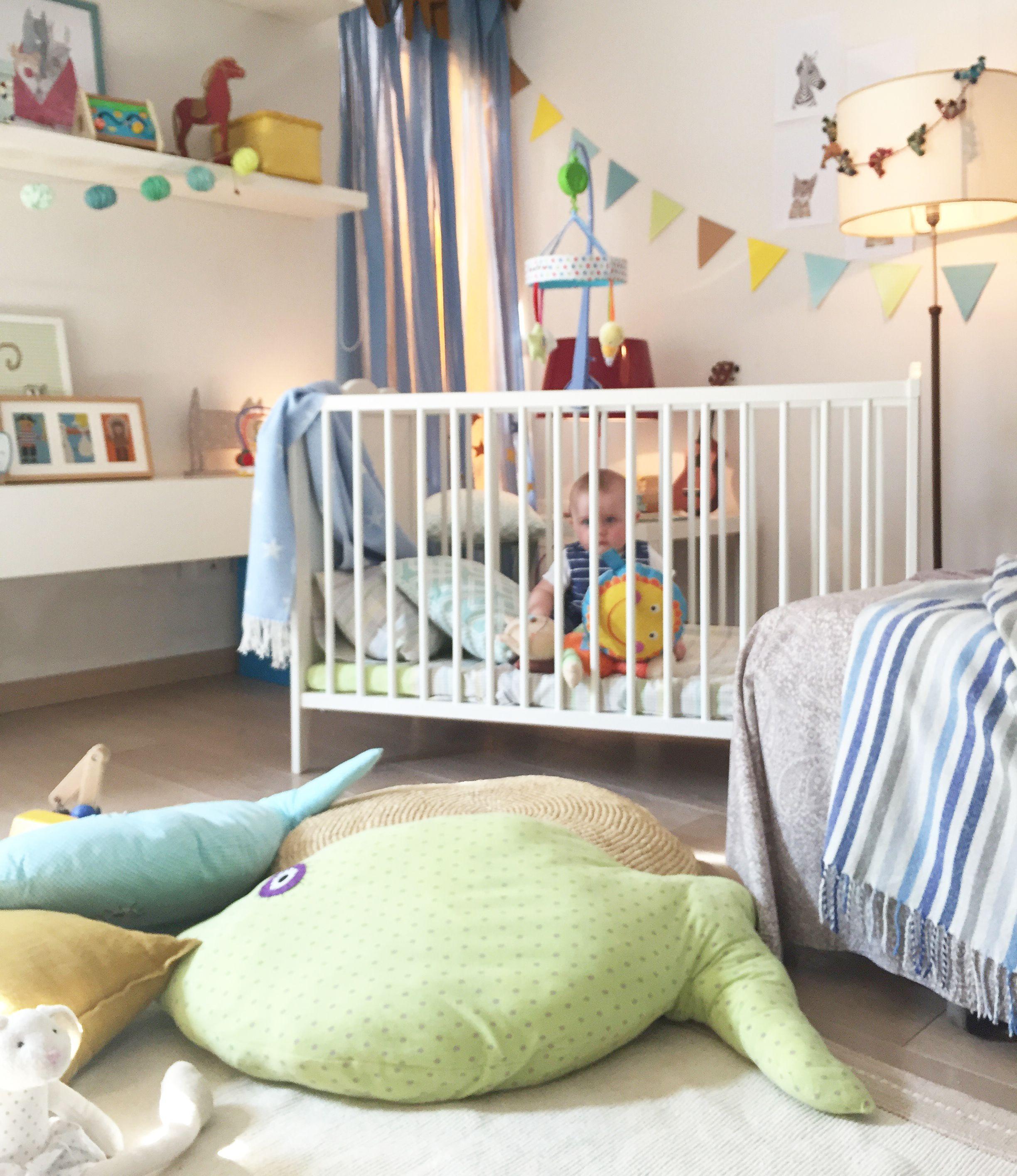 Spot Chanteclair - babyroom