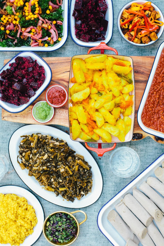 Azla Vegan Ethiopian in 2020 (With images) Ethiopian
