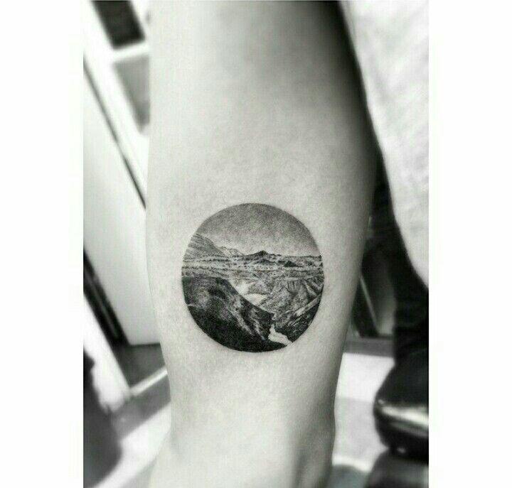 Landscape | WANT TATTOOS | Pinterest | Landscaping, Tattoo and Tattoo