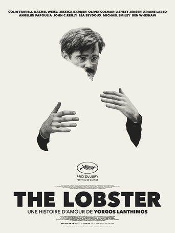 the lobster t l charger the lobster en french dvdrip torrent ou en streaming vf sur youwatch. Black Bedroom Furniture Sets. Home Design Ideas