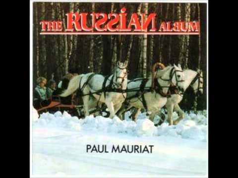 Katyusha - Катюша → The Russian Album (Paul Mauriat & His