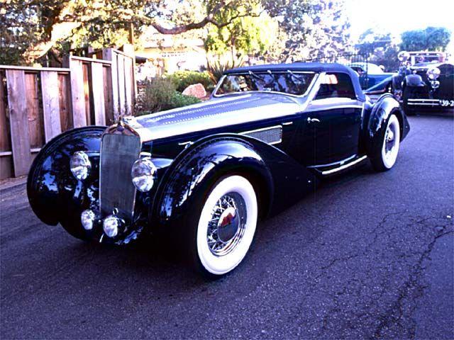 RollsRoyce Phantom II 1929  Pictures  Automobiles