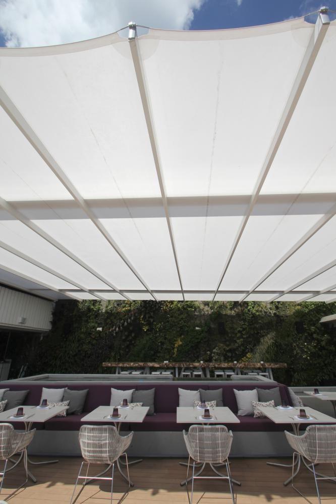 Juvia Restaurant Miami Beach Awning Google 搜尋 Outdoor
