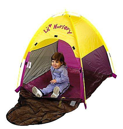 Pacific Play Tents Lil Nursery Nylon Play Tent - What We Like About This Play Tent For your infant and toddler this play tent couldnu0027t be any cooler.  sc 1 st  Pinterest & Beach Tents for Babies u2013 Tents For Tiny Travellers | Baby Rio ...