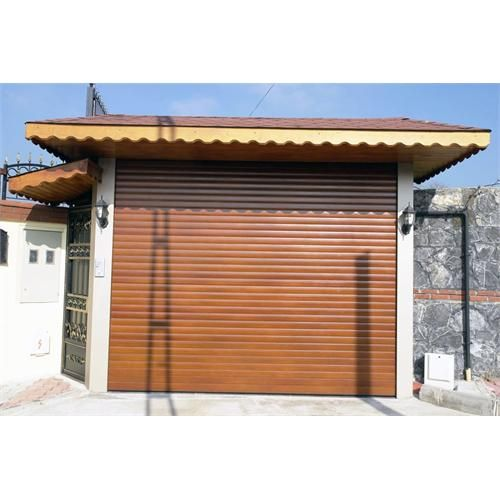 Rollgarage Home Garage Doors