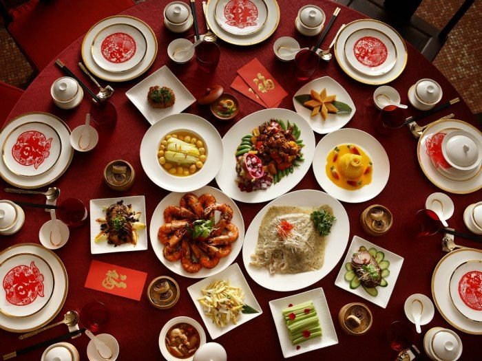 Planning For Chinese New Year Involves Clearing Away The Previous Year S Bad Luck And Preparing To Receive The Next Year S Good Luck