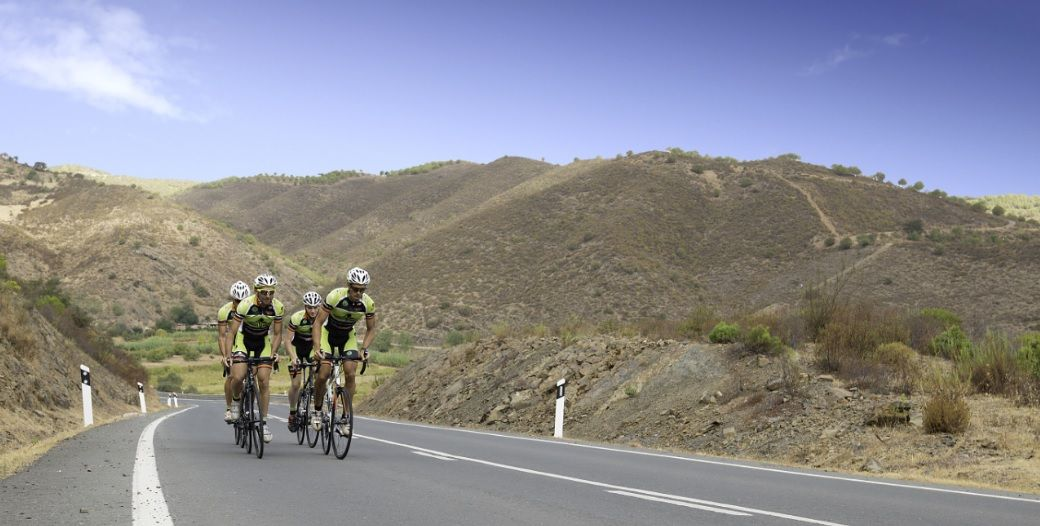 Road Bike Tours In Algarve More Info Http Www Abiliobikes Com En Experiences Patrocinadores
