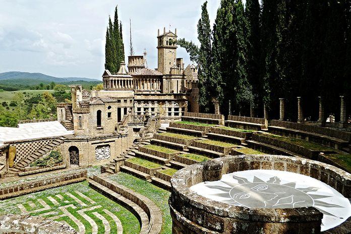 Cosa Vedere in Umbria 50 Luoghi di Interesse e Posti da