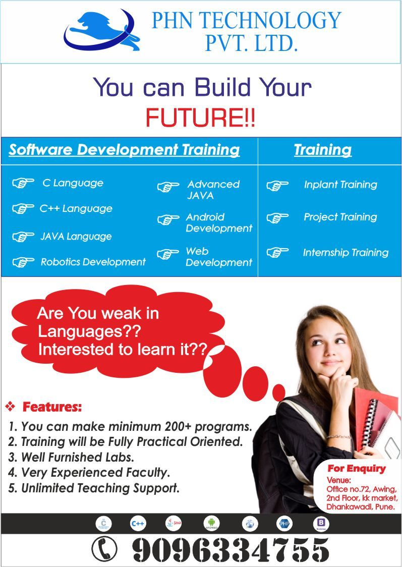 Are you weak in Languages?? Interested to learn it ?? PHN