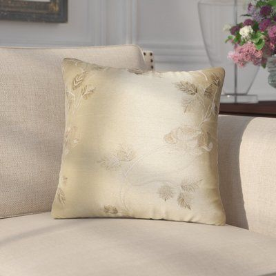 Astoria Grand Remus Throw Pillow