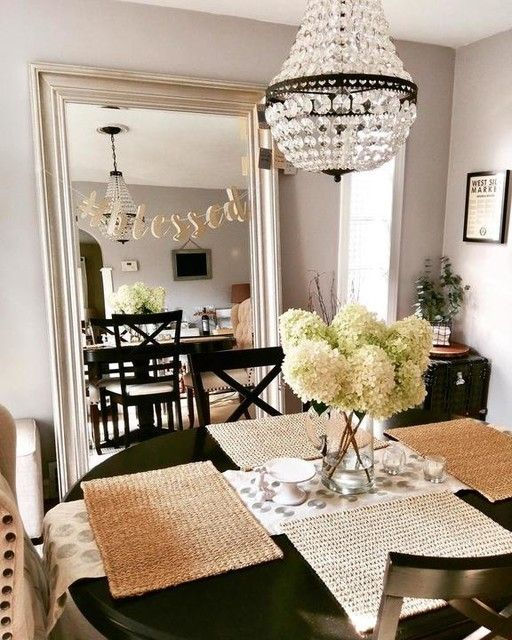 Mia Faceted Crystal Chandelier In 2020 Decor Home Decor