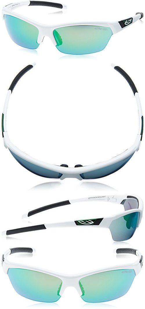d0bec5ef777e Smith Optics Approach Sunglasses