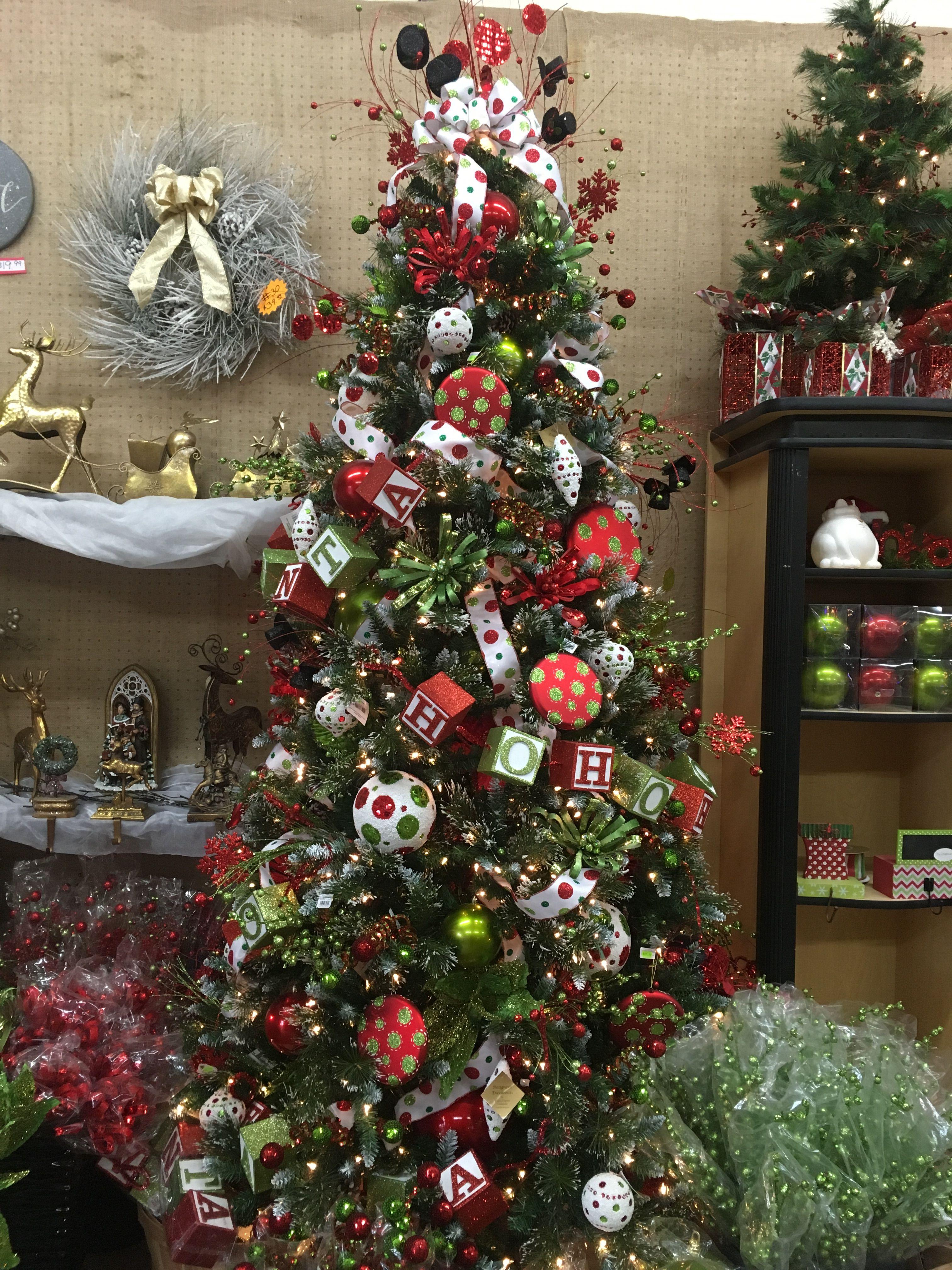 From Logan Utah Holiday Decor Christmas Tree Christmas