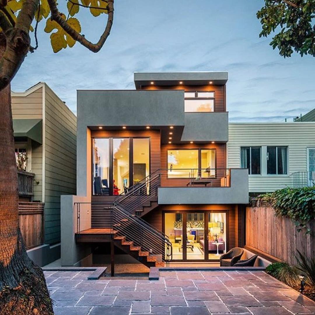 Bloxburg Modern Small Houses Ideas