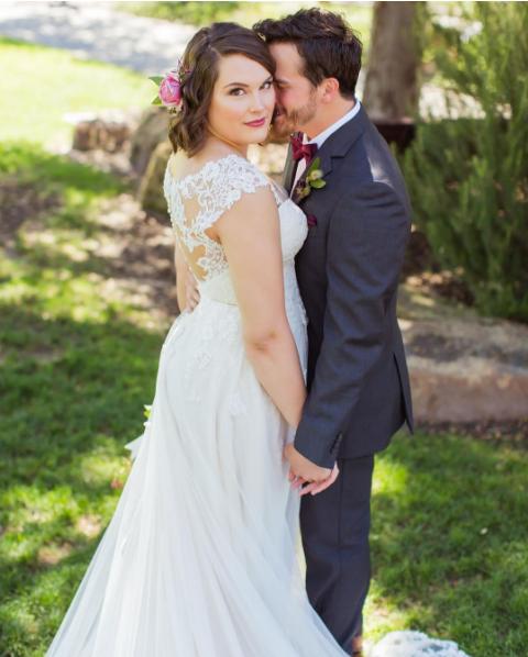 Dress Gallery Bride In Essense Of Australia D1999 In 2019
