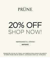 Prüne - 20% Off – Shop Now