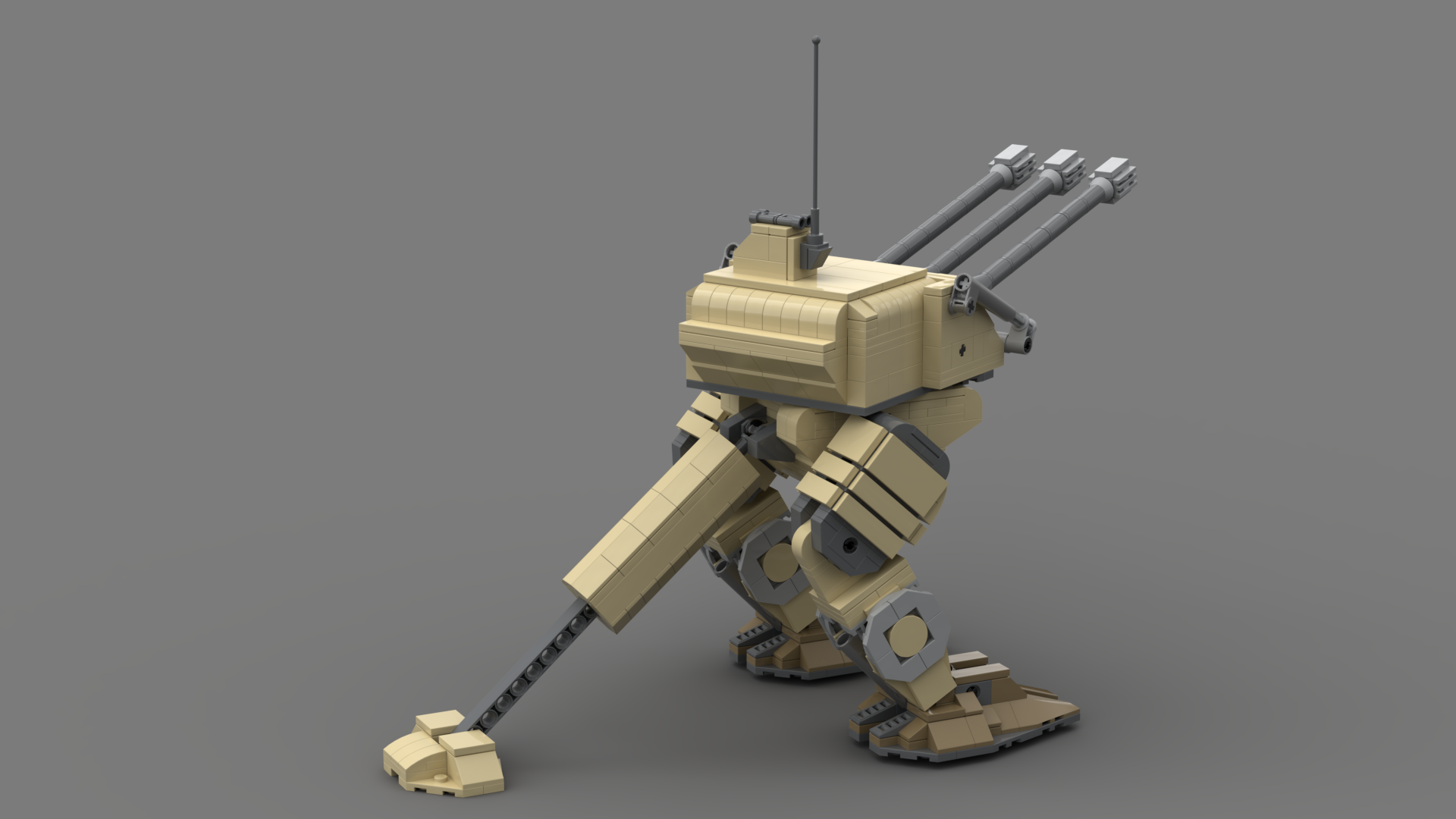 Juggernaut Mk 1 Lego Halo Lego Military Lego