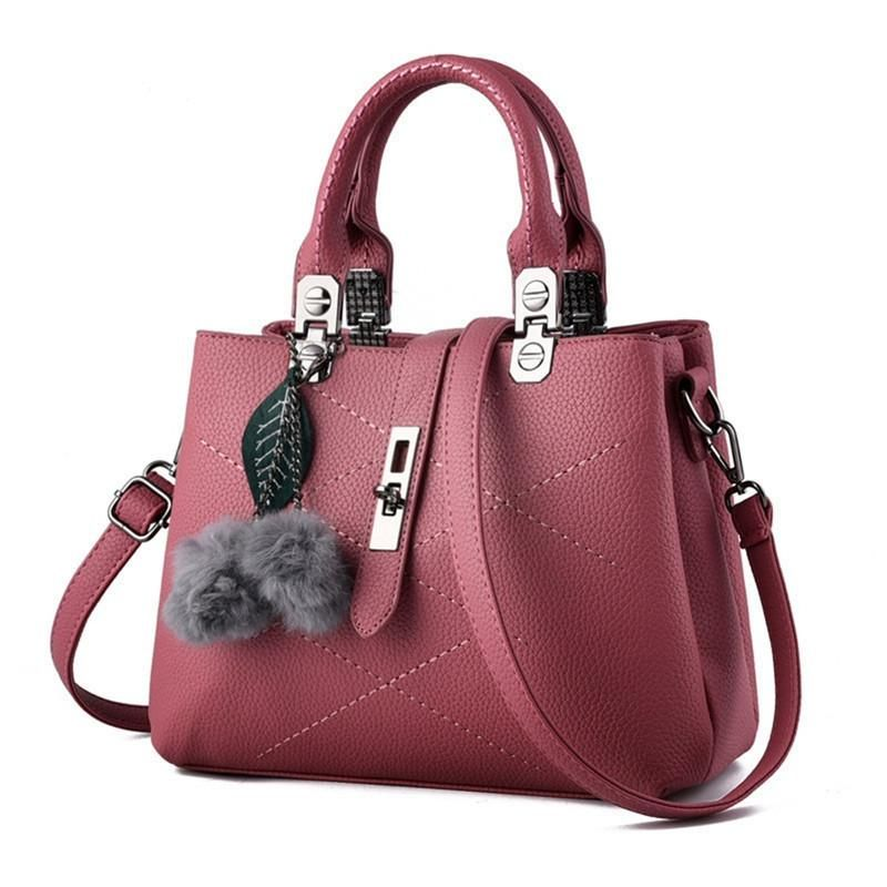 f3d41bcc922 Famous Brand women bag High Quality Handbag floral print shoulder bags  Party and Evening Dress ladies good leather tote bag