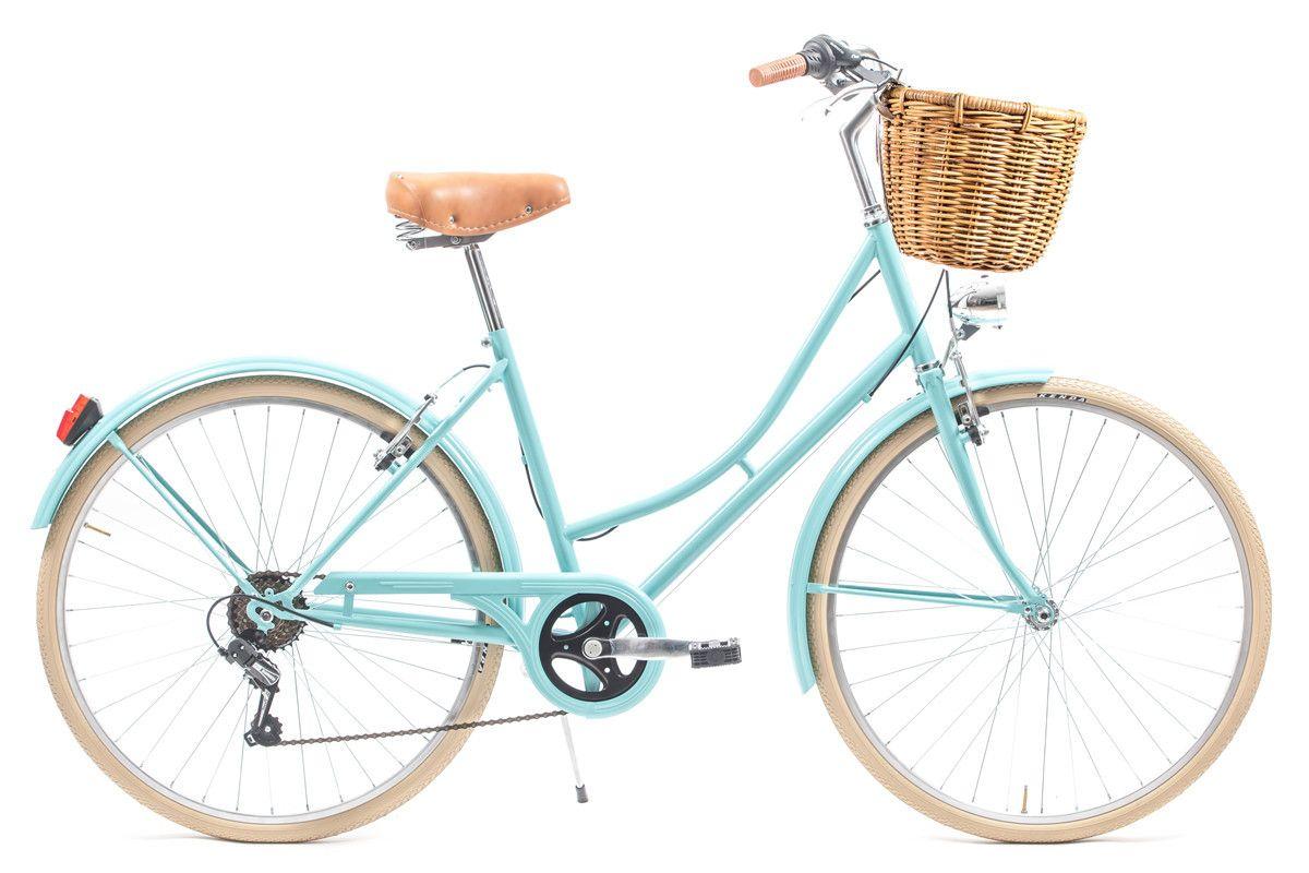 Bicicleta Urbana Capri Valentina Aquamarina 6 Velocidades Bicicleta De Paseo Mujer Bicicletas De Paseo Mujer Bicicletas De Paseo Frases De Bicicleta