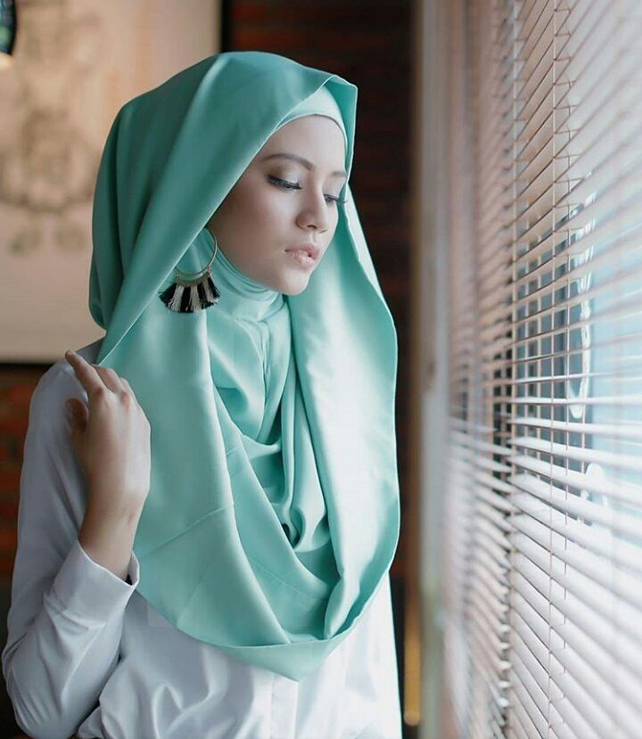 Photo of #repost from HijUp #hijaboutfit #hijablook #hijabstyle #hijab #hijabi #hijabista…