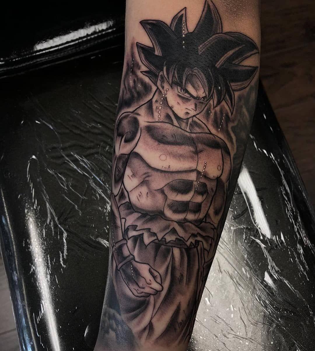 Brak Dostepnego Opisu Zdjecia Tatuagens Tatuagens De Anime Tatuagem Dragao