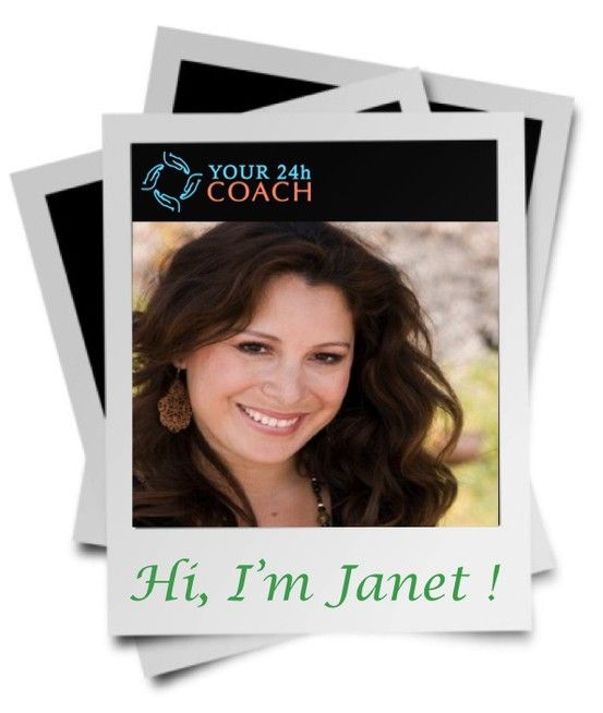 """I work with women to better navigate the corporate environment, lead with confidence, and increase their value at work. I am passionate about helping women lead authentically and break through to the next level in their careers."" #Coach Talk to Janet now: https://your24hcoach.com/coach/32850"