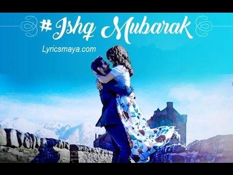Ishq Mubarak Video Song Tum Bin 2 Unplugged Tum Bin 2 Album Songs Mp3 Song Download