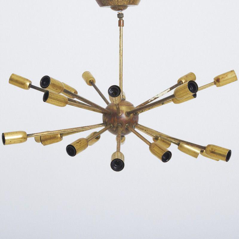 1960s Italian Light Fitting Light Fittings Italian Lighting