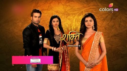 Shakti 30th January 2017 Written Episode Update | Telly Updates in