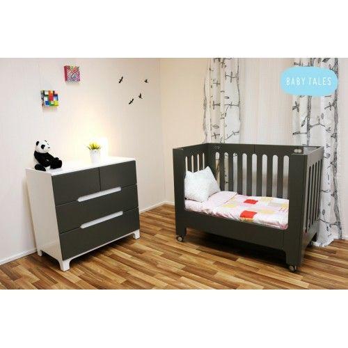Bloom Alma Papa Furniture Set By Babytales Beautiful Baby