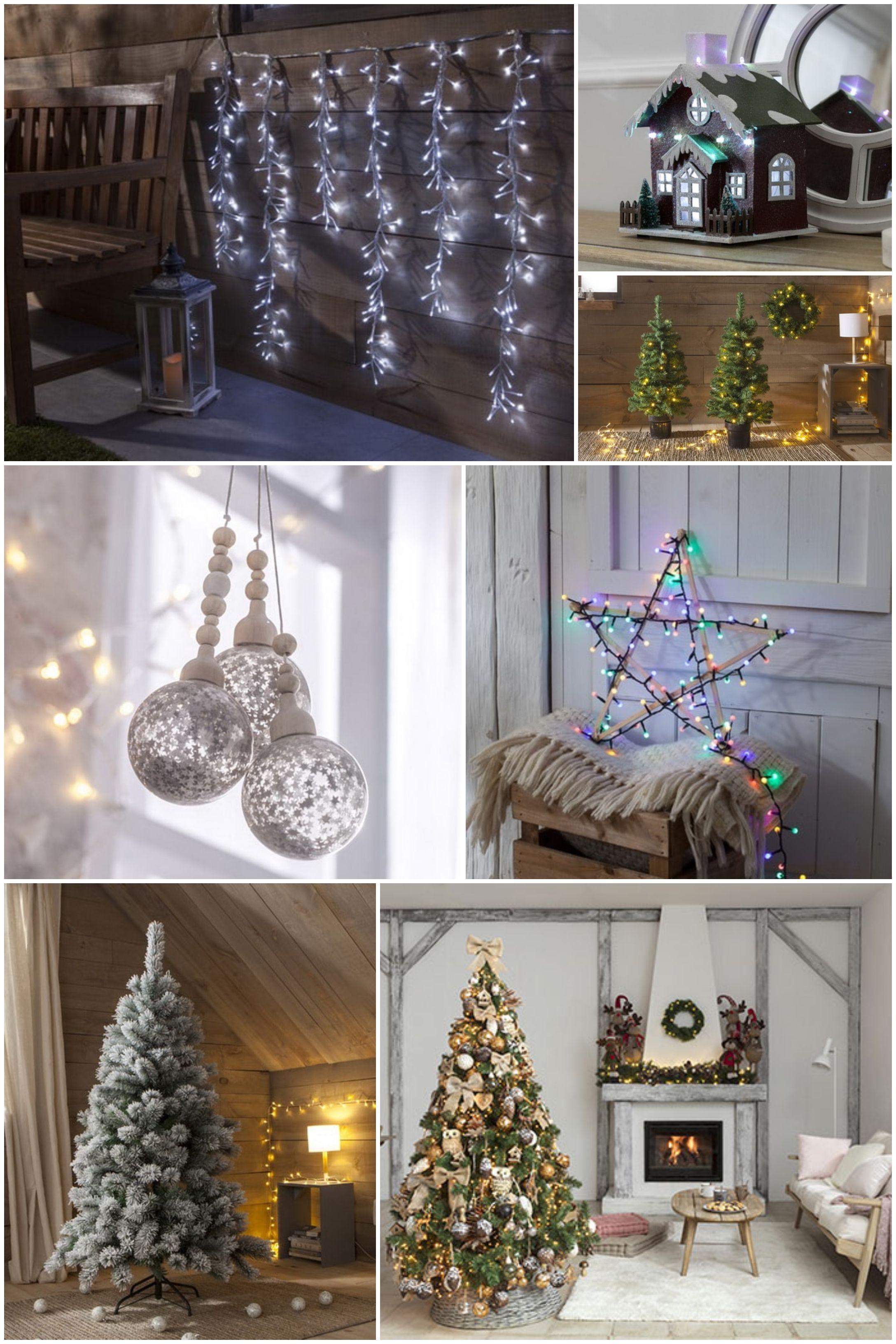 Catálogo Leroy Merlín Navidad 2019 Decoración Navidad Navidad Decoracion Navidad Decoración De Navidad