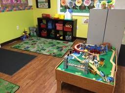 Shelton Child Care | Shelton Daycare | Preschool at Apple Tree Daycare & Preschool Center