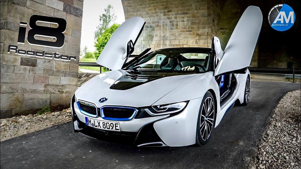 2020 BMW I8 in 2020 Bmw sports car, Bmw, Bmw i8