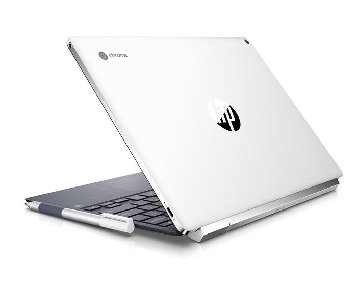 HP announces new Chromebook with Surfacelike detachable