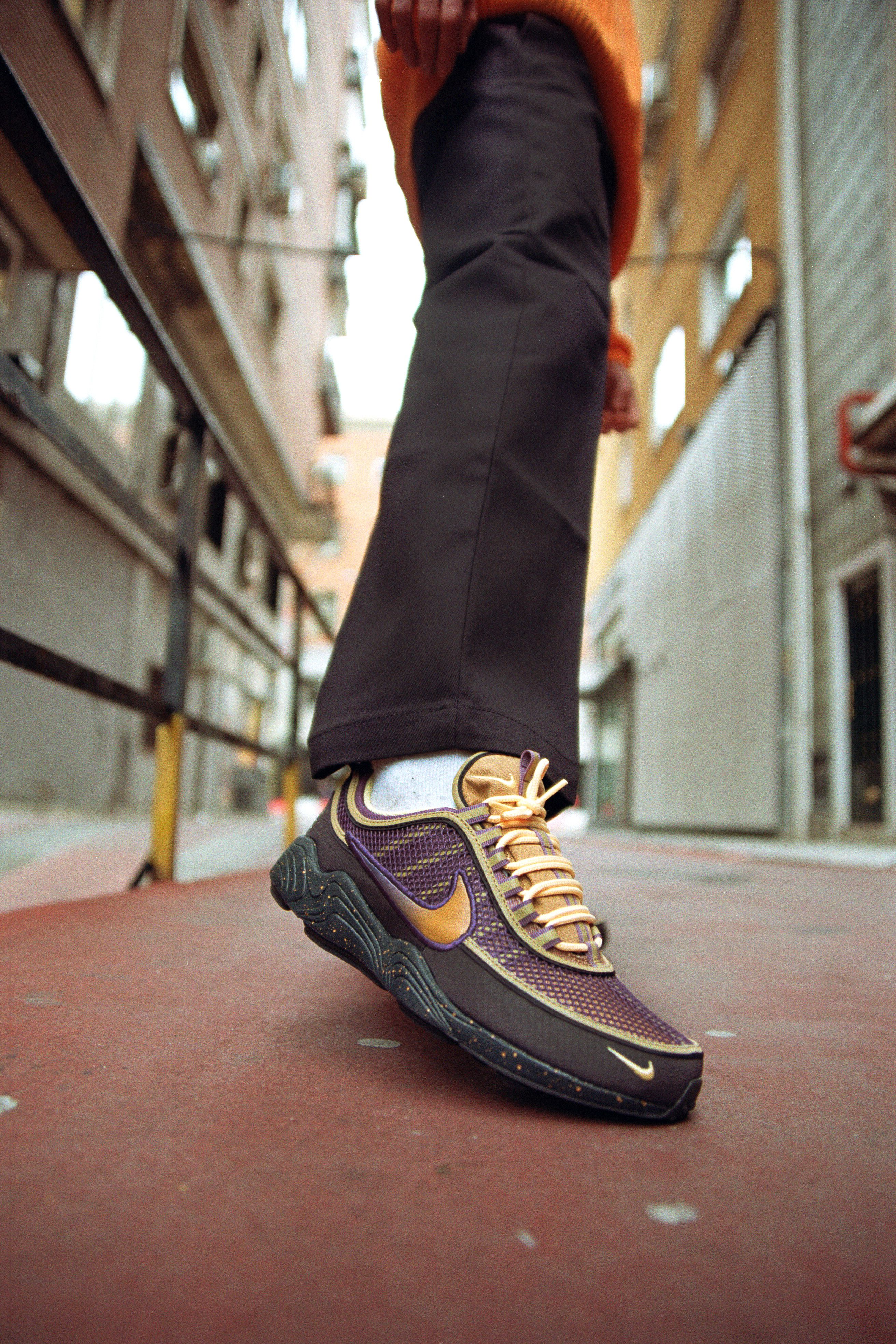 detailed look 31f69 863a4 Nike Air Zoom Spiridon     stormshop  nike  airzoomspiridon  madrid   streetwear  hypebeast  photography  analogic  35mm  analogphotography   portrait