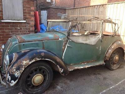 Morris 8 Series E 1939 Tourer