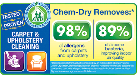 Why Choose ChemDry in Logan UT How to clean carpet