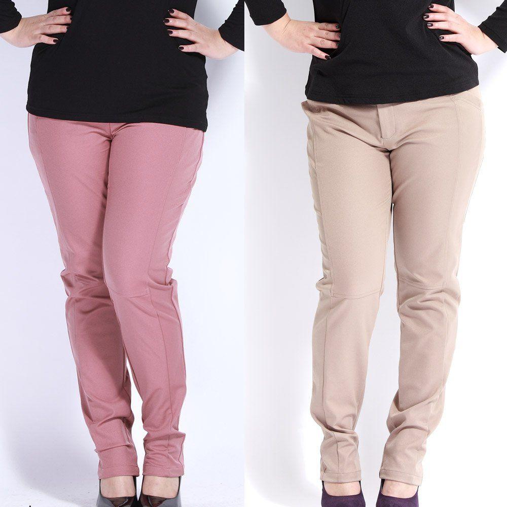 grey-khaki-pink-trousers-women-2012-new-fashion-design-casual
