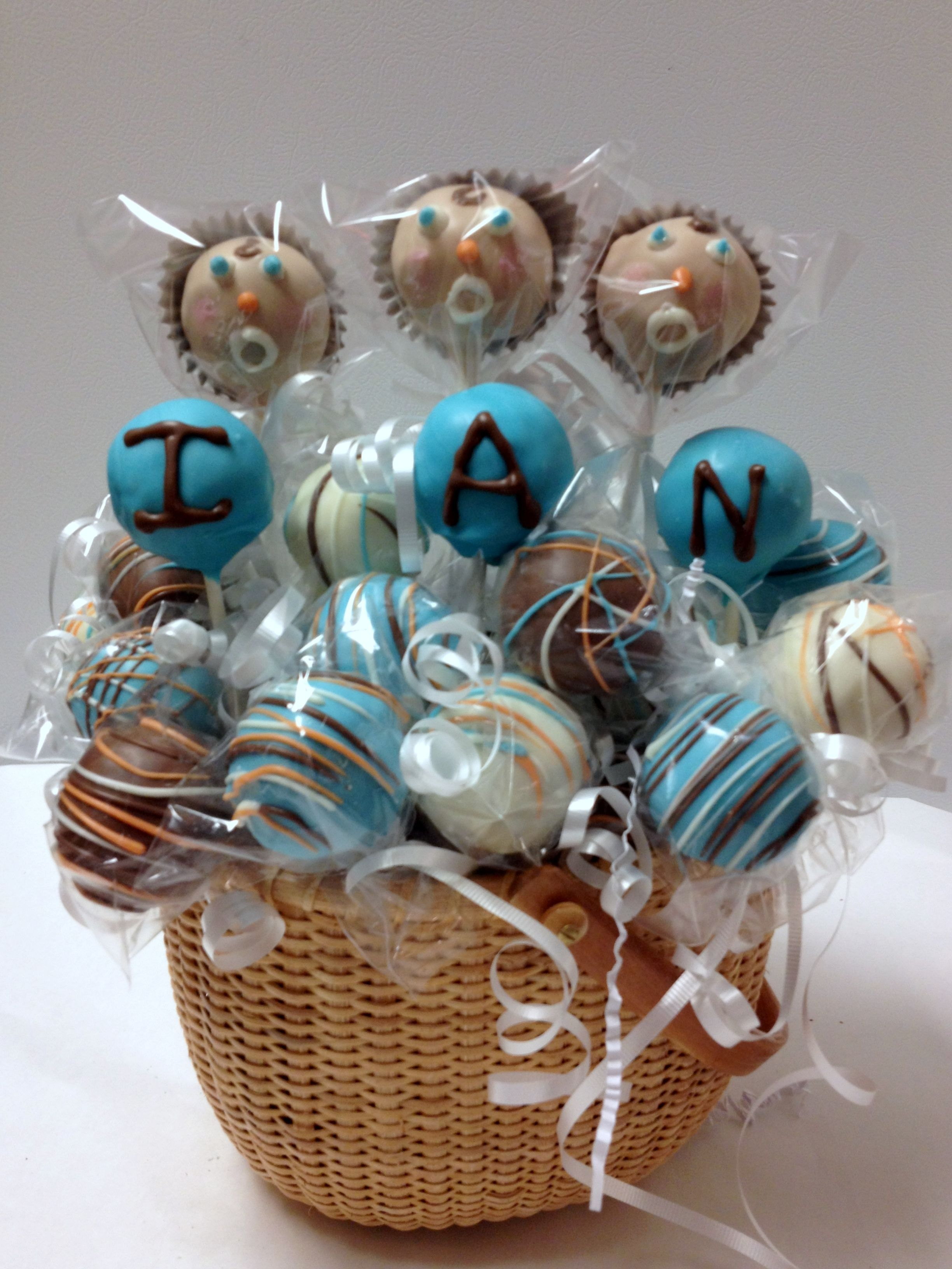 Happy 100th DAY birthday to Ian from Yummytecture Edible