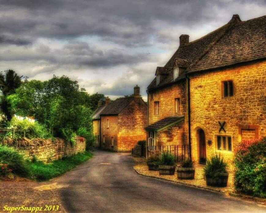 omaze dream home cotswolds