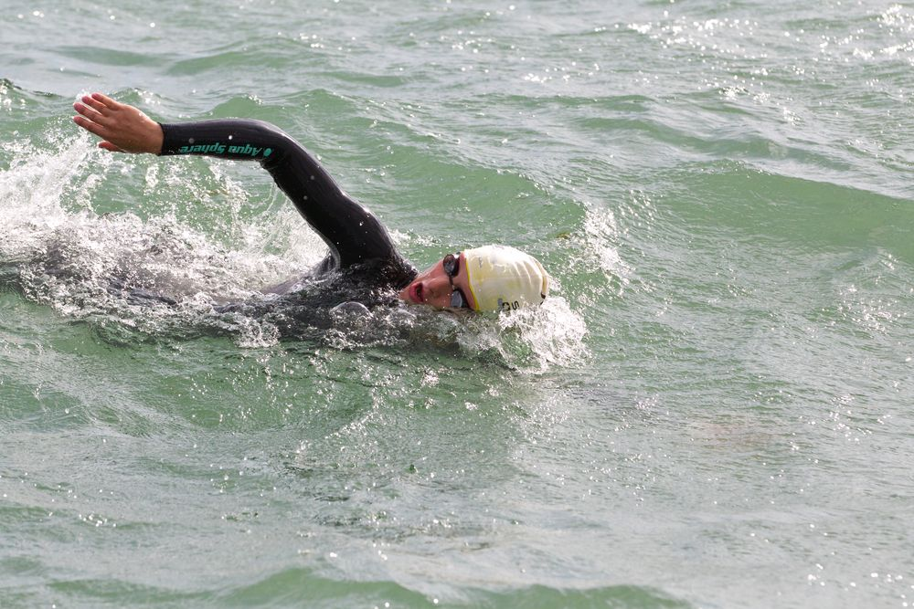 Ask coach sara making the most of openwater swims open