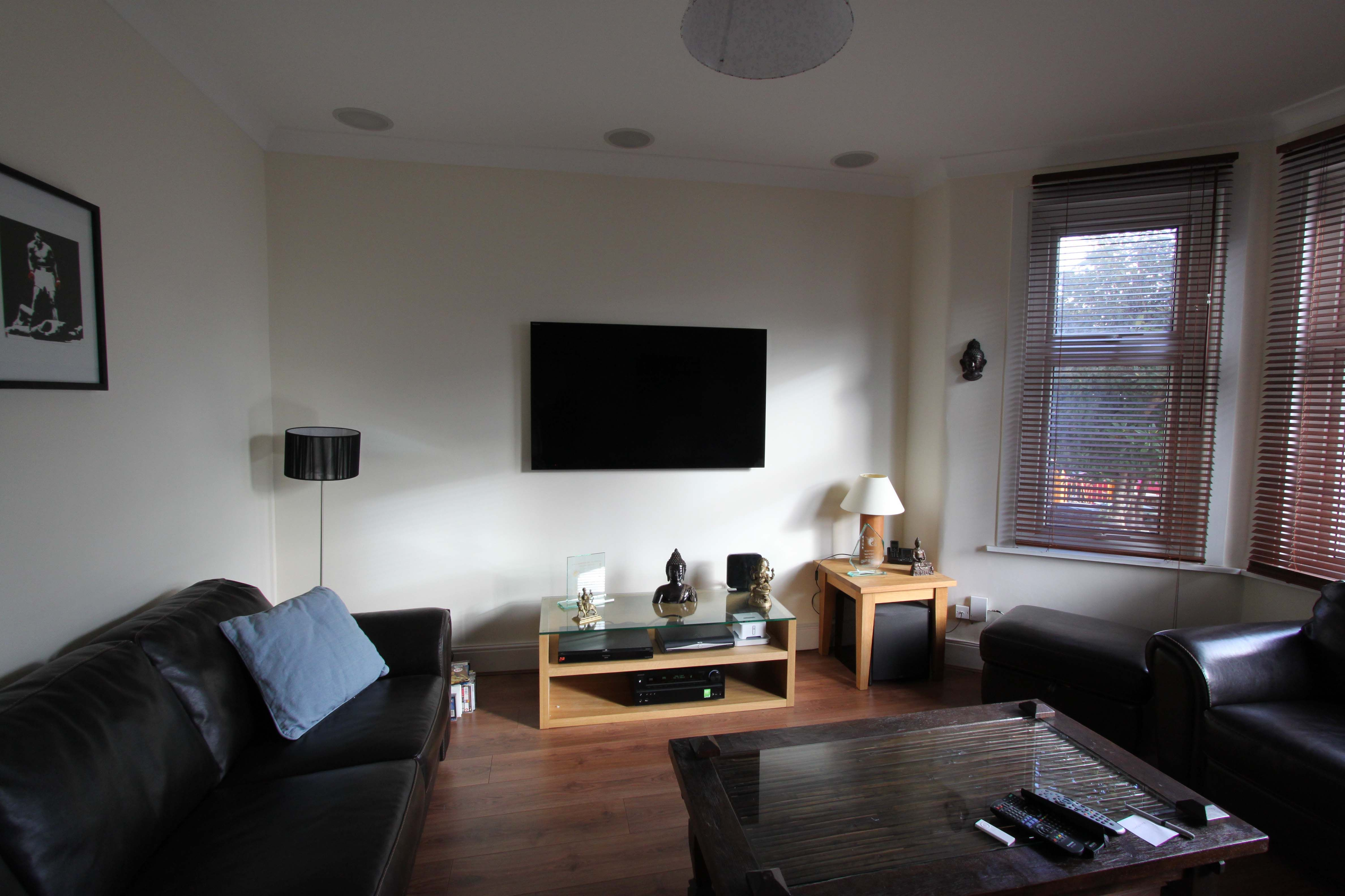 51 Speaker Placement Ceiling