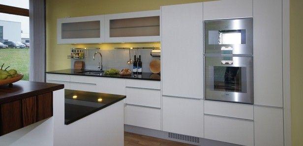 EGGER-Küche modern | Home: Kitchen | Pinterest | Modern | {Küchenzeile modern 6}