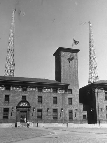 Photographic Print The Kansas City Star Building 24x18in Kansas City Kansas Kansas City Missouri