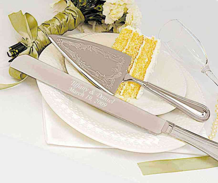 Beaded cake server set cake server sets wedding cake