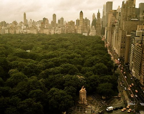 This city is in my blood...I miss it ♥