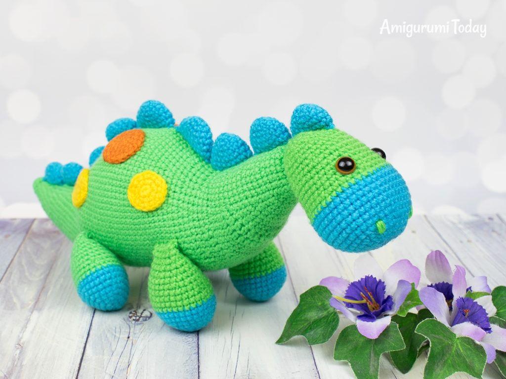 Amigurumi bunny with long ears   Crochet bunny pattern, Crochet ...   768x1024
