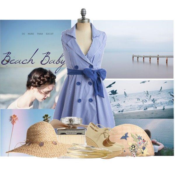 Beach Baby,
