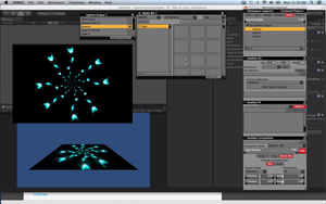 Guest Tutorial: Connecting Unity 3D Pro and VDMX by Syphon