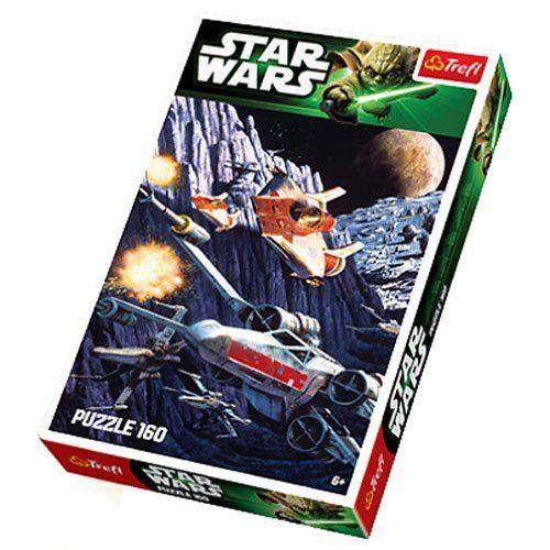 Puzzle - Star Wars - chase 160 elements Star Wars http://www.amazon.com/dp/B00G3V6G5S/ref=cm_sw_r_pi_dp_yhDOtb1YXQNY3XV3